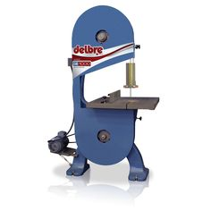 32 Ideas De Máquinas De Carpintería Delbre Maquinas Para Carpinteria Carpinteria Sierra De Cinta