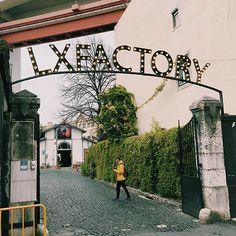 The trendiest spot in Lisbon, 15 min walking