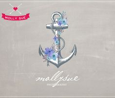 Premade Photography Logo Design and Watermark by mollysuelogos