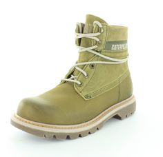 Caterpillar Men's Colorado Slouch Lace Up Comfort Boot => Hurry! Check out this great shoes : Men's boots