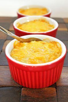 Quinoa Mac n Cheese (low carb)