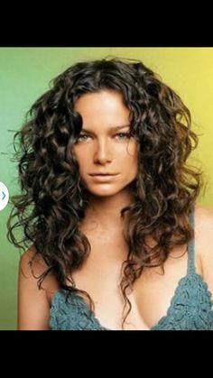 Curls I want