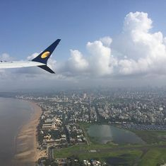 #WindowseatWednesday of Mumbai by @leannemanchanda  GET FEATURED ||  Every Wednesday post a window seat view using the hashtag #windowseatwednesday.   HASHTAGS ||  #stayandwander #nakedplanet #getoutstayout #outdoor #travelforever #sharetravelpics #travelforlife #livetravelchannel #fodorsonthego #travelandleisure #yahootravelexplorers #officialtravelpage #neverstopexploring #lifeisgood #travelgram #traveldeep #alifewelltraveled #everythingeverywhere #thewandertribe #soultravelers #windowseatview Looking Out The Window, What Do You See, Travel Channel, Never Stop Exploring, Travel And Leisure, Hashtags, Travel Pictures, Mumbai