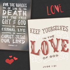 The Love of God The Bible is a revelation of the fact that God is love. Many…