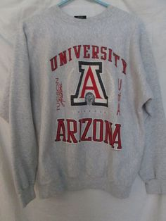 :) Oh how I love big sweaters University of Arizona Sweater, L Source by edillender Clothing College Shirts, College Outfits, College Clothing, U Of Arizona, Arizona State, University Of Arizona, State University, Thing 1, Cold Weather Fashion