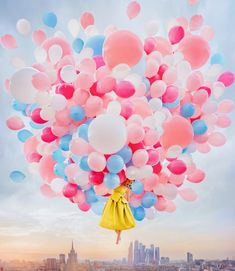 I Find Inspiration For My Pics In Balloons, Lanterns, And Bubbles Instagram Birthday Party, Birthday Wishes, Happy Birthday, Love Balloon, Balloon Balloon, Colourful Balloons, Birthday Party Decorations, Fine Art Photography, Banners