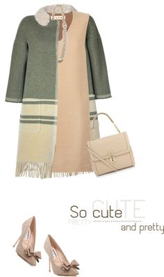 """Shoes by LUCY CHOI"" by fashionmonkey1 ❤ liked on Polyvore"