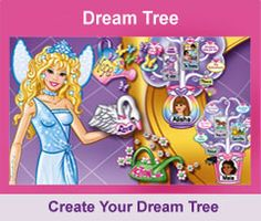 Dream Tree Tower: Real Tooth Fairies Shopping