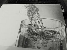 Desenho em andamento. #drawing #pencil #art