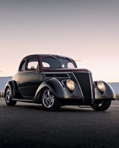 1937 Ford Coupe..Re-pin...Brought to you by #CarInsurance at #HouseofInsurance in Eugene, Oregon