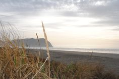 The Corps of Discovery sent groups here to gather salt, and here, too, is where Sacajawea finally saw the Ocean. Seaside Oregon, Oregon Beaches, Oregon Coast, Relaxing Images, Seattle Area, Beach Bungalows, True Happiness, 50 States, God Bless America