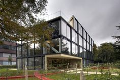 Gallery - Office Building / Allmann Sattler Wappner Architekten - 11