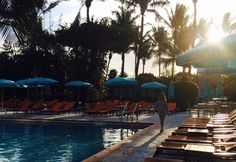 Vacation Highlight Reel: Miami