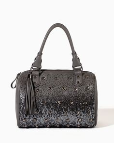 Carolina Satchel   Handbags   charming charlie