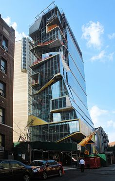 NEW YORK | Columbia University Medical Center | 14 fl | U/C - Página 2 - SkyscraperCity