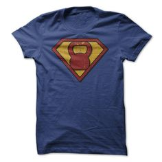 Kettlebell Hero >> Click Visit Site to get yours awesome Shirts & Hoodies - Only $19 - $21. #tshirts, #photo, #image, #hoodie, #shirt, #xmas, #christmas, #gift, #presents, #FitnessShirts