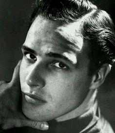 Demasiado!!!! Marlon Brando