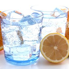 Just Add Water: 3 Delicious, Totally-Sippable Metabolism Boosters | XFINITY Lifestyle Blog by Comcast