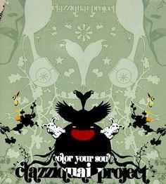 Clazziquai's second album