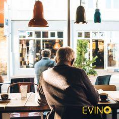 Evino Webbdesign