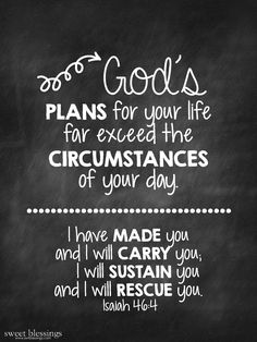 Yes yes yes gods plan is far greater then mine I love you Jesus thank you thank you I will praise you for your works are WONDERFUL. Good Quotes, Bible Quotes, Quotes To Live By, Me Quotes, Inspirational Quotes, Faith Quotes, Quotes Images, Gods Plan Quotes, Legacy Quotes