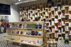 Ona Llibres i NoLlegiu: noves llibreries a Barcelona