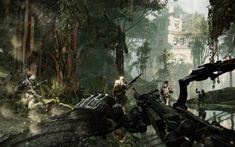 Crysis PC Torrent Download – PC GAME DOWNLOAD FREE TORRENT