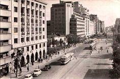 Bucharest Romania, Buildings, Street View, Memories, Club, Romania, Souvenirs, Remember This