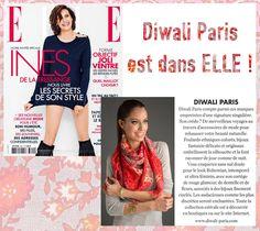 Univers Diwali Paris - Découvrez notre histoire