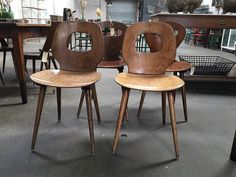 AUCKLAND - Vintage Industrial french bistro cafe chairs. School chairs, and french leather club chairs. All original vintage industrial
