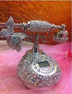 swarovski kaplama ahizeli telefon