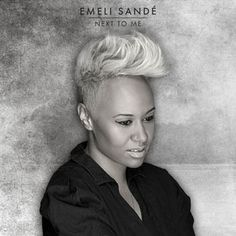 Emeli Sande - Next To Me .. how i love that song!!