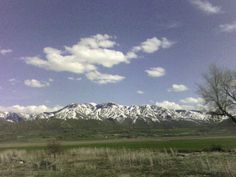 Wasatch mountains | File:Wasatch Mountains, Utah.jpg - Wikipedia, the free encyclopedia