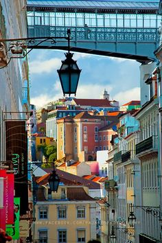 "Lisbon, Portugal Visit ""City is Yours"" http://www.cityisyours.com/explore to discover amazing bucket lists created by local experts."