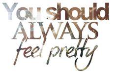 #Pretty #Confidence