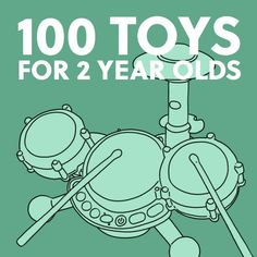 2 Year Olds are able to enjoy a range of toys, from the latest learning gadgets to an old fashioned playhouse. Each toy can benefit your toddler in a unique way, helping them to develop their cognitive and fine motor skills. Here are the top 100 toys for 2 Year Olds.