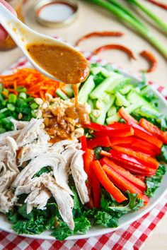 Salads - Collections - Google+