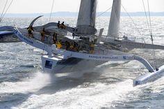 #Yacht Sailing