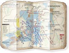 The Battle of Bentonville Summary & Facts | Civilwar.org