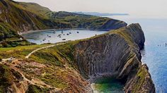 Lulworth Cove, UK