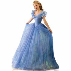 A lifesized standup is the perfect way to add a unique item to your decorating. Our collection of life sized stand ups, standees, fat heads, and cutouts is second to none, whether you are looking for the newest Cinderella Movie cardboard cutouts or just the traditional Cinderella, you have come to the right place. All of our standups are made of cardboard and come unassembled. Some easy assembly is required for all of our cardboard standups, simply follow the included directions and  you can have a full size replica of your favorite star, Prince Charming, Cinderella in her beautiful dress . We also have a great collection of Sparkle Disney princess standups, including Cinderella, Belle and Ariel. We also have many of the New Disney Princesses movie characters to help make your princess party complete. Our collection of cardboard standups is not limited to the main characters either, we also have the fairy god mother and the stepmother. Be sure to plan ahead when purchasing our cardboard standups because this item is printed to order, which takes 3-4 business days. So please take this into account when ordering your standee.Learn how to  assemble your standup.
