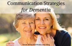 Trying to talk with a loved one with dementia isn't always easy. However, following these tips should help you to communicate and connect with them as effectively as possible.
