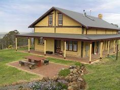 Mud brick homes look great inside and outside.