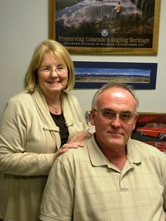 Retiring KCKCC couple headed for dream home in Colorado  When it comes to retiring, it doesn't get much better than those retirement years that are ahead for Kansas City Kansas Community College's Ron and Terry Bales. more »