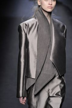 Haider Ackermann: Photo