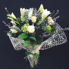 Special order for our best of the best @pseudophtgrphr 💚💚💚 #flowers #florist #floral #flowersstore #bouquet #roses #lillies #eucalyptus #green #white #colorful #vibrant #bright #beautiful #stylish #instagood #instaflowers #instalikes #photooftheday #tagsforlikes #bloomroom #kingshighway #brooklyn #newyork
