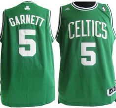 Boston Celtics Jersey 34 Paul Pierce Revolution 30 Swingman Green Big Color  Jerseys · Kevin GarnettRevolutionBoston ... 70082bb4e