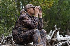 Hunting Optics Buyers Guide: 4 You Know And 1 You Don't
