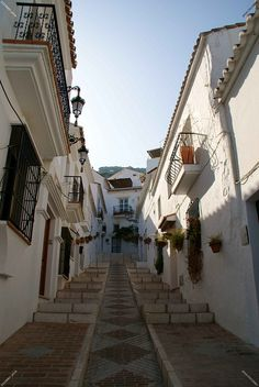 Málaga (Andalucía) - Fuengirola