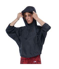 Veste anorak Gymset pour femme